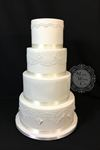 Maya B Wedding & Specialty Cakes - 6