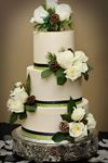 Perfect Wedding Cake - 5
