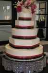 Wedding Cakes Unlimited - 3