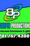 Backspin Productions - 1