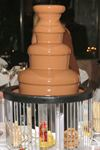 Chicago Chocolate Fountain - 3