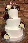 The Marrying Cake - Boutique Bakery - 6