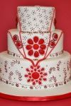 Sweet Delights Wedding Cakes - 3