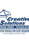 Creative Solutions Special Events - 1