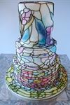 Art Is In Cakes - 2