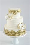 Beautiful Cakes and Bridals - 4