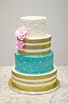 Beautiful Cakes and Bridals - 1