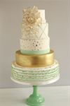 Beautiful Cakes and Bridals - 6