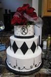 Couture Cakes by Sabrina - 6