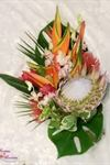 Lilygrass flowers and decor - 6