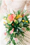 Destination Wedding Flowers by Enchanted Florist - 5