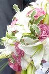 Destination Wedding Flowers by Enchanted Florist - 1
