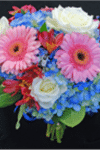 Bethani's Bouquets - 3