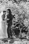 Hemlock Ridge Vintage Mountain Weddings - 2