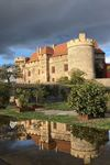 Chateau Royal de Saint Saturnin - 3