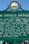 Enfield Shaker Museum - 6