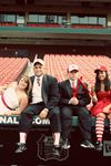 Cardinals Special Events At Busch Stadium - 2