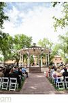 Historic Albuquerque Old Town Gazebo - 4