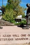 New Mexico Veterans' Memorial - 7