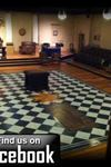 The Asheville Masonic Temple - 5
