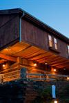 The Barn Event Center of the Smokies - 1