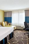 Double Tree by Hilton Hotel Charlotte - 5