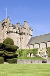Crathes Castle - 5