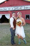 Red Barn Events at Beechwood Acres Farm - 1
