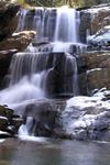Bradley Creek Falls - 5