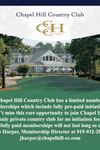 Chapel Hill Country Club - 3