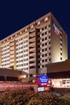 Fairfield Inn And Suites Charlotte Uptown - 2