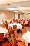 Double Tree by Hilton Hotel Hartford-Bradley Airport - 2