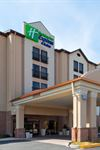 Holiday Inn Express and Suites Dover - 2
