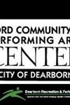 Ford Community And Performing Arts Center - 2