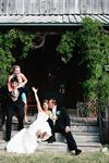 Hart Ranch Weddings - 1