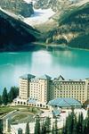 Fairmont Chateau Lake Louise - 1