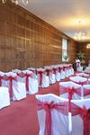 Gosfield Wedding Hall Venue - 6