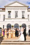 Gosfield Wedding Hall Venue - 1