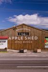 The Apple Shed - 1