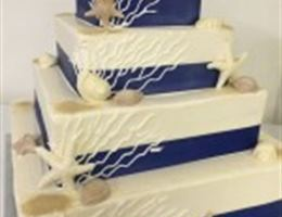 Embree House Wedding Cakes, in Telford, Tennessee