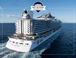 MSC Cruises, in You will Love MSC Cruises, SELECT STATE