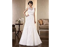 Christine's Bridal Boutique, in Buffalo, New York