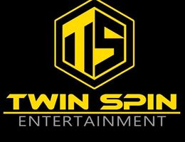 Twin Spin Entertainment, in Dublin, California