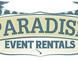 Paradise Event Rentals, in Lahaina, Hawaii