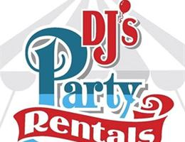 DJ's Party Rentals, in Columbia, Tennessee