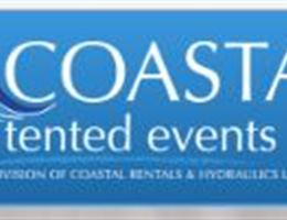 Coastal Tented Events, in Millville, Delaware