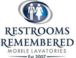 Restrooms Remembered, in Thornton, Pennsylvania