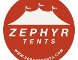 Zephyr Tents, in Berkeley, California