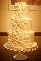 Cake & Wedding Cottage, in Nottingham, Maryland