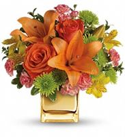 J Kent Freeman Floral Design, in Jackson, Tennessee